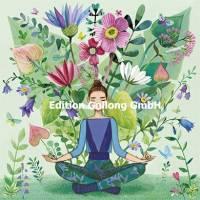Carte Mila Marquis La jeune femme La jeune femme et le  Yoga