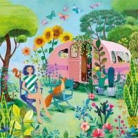 Carte Mila Marquis Vacances en Caravane