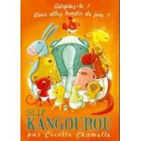 Carte Amandine Piu Slip Kangourou