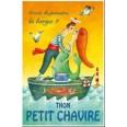Carte Amandine Piu Thon Petit Chavire