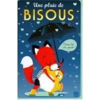 Lucie Brunellière Une pluie de bisous