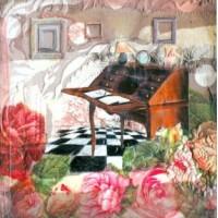 Carte Julie Grugeaux La lettre d'Hortense
