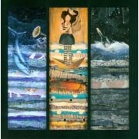 Carte Julie Grugeaux Le chant des vagues