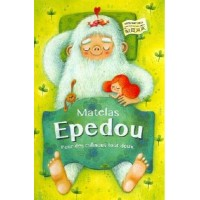 Carte Amandine Piu  Matelas Epedou