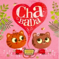 Carte Amandine Piu Chabada