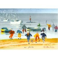 Carte Charles Cambier En Pêche