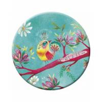 "Magnet  décapsuleur Izou ""What a wonderful World"""