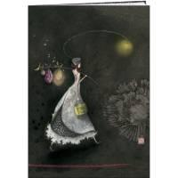 "Carnet Gaëlle Boissonnard ""Le voyage nocturne"""