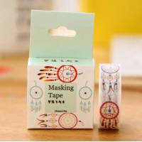 Masking Tape Washi Tape Attrape rêves
