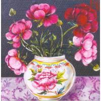 Carte d'art Gwenaëlle Trolez Sophie Addé Bouquet
