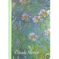 Carnet Gwenaëlle Trolez Monet